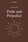 Pride and Prejudice by Jane Austen Cover Image