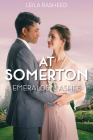 At Somerton: Emeralds & Ashes Cover Image