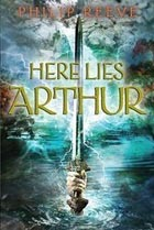 Here Lies Arthur Cover Image