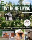 The Joy of Tiny House Living: Everything You Need to Know Before Taking the Plunge Cover Image