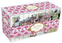 Jane Austen Miniature Library (Miniature Libraries) Cover Image