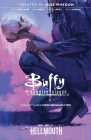 Buffy the Vampire Slayer Vol. 3 Cover Image
