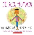 Je Suis Humain Cover Image