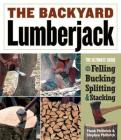The Backyard Lumberjack Cover Image