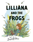 Lilliana and the Frogs Cover Image