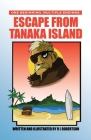 Escape from Tanaka Island Cover Image
