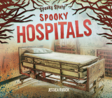 Spooky Hospitals Cover Image