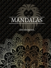 Mandala Coloring Book: The Mandala Art Cover Image