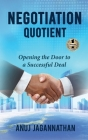 Negotiation Quotient: Opening the Door to a Successful Deal Cover Image