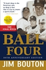 Ball Four: The Final Pitch Cover Image