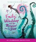 Emily Windsnap and the Monster from the Deep Cover Image