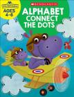 Little Skill Seekers: Alphabet Connect the Dots Workbook Cover Image