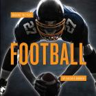 Football (Making the Play) Cover Image