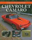 Collector's Originality Guide Chevrolet Camaro 1970-1981 Cover Image
