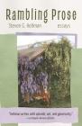 Rambling Prose: Essays Cover Image