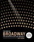 The Book of Broadway: The Definitive Plays and Musicals Cover Image