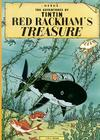 Red Rackham's Treasure (The Adventures of Tintin: Original Classic) Cover Image