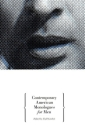 Contemporary American Monologues for Men Cover Image