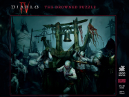 Diablo IV: The Drowned Puzzle Cover Image
