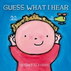 Guess What I Hear Cover Image