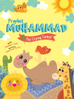 Prophet Muhammad and the Crying Camel Activity Book (Prophets of Islam Activity Books) Cover Image