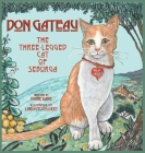 Don Gateau the Three-Legged Cat of Seborga Cover Image