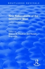 New Nationalisms of the Developed West: Toward Explanation (Routledge Revivals) Cover Image