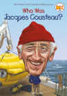 Who Was Jacques Cousteau? (Who Was?) Cover Image