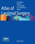 Atlas of Lacrimal Surgery Cover Image