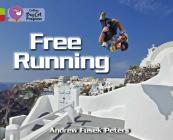 Free Running (Collins Big Cat Progress) Cover Image