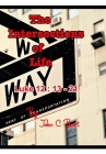 The Intersections of Life. Cover Image