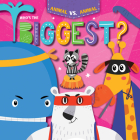 Who's the Biggest? Cover Image