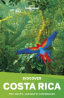 Lonely Planet Discover Costa Rica (Discover Country) Cover Image