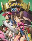 Pokémon X•Y, Vol. 2 Cover Image