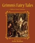 Grimm's Fairy Tales (Children's Classic Collections) Cover Image