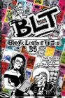 Blt 25: Black Leather Times Punk Humor and Social Critique from the Zine Revolution Cover Image
