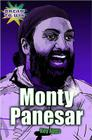 Monty Panesar Cover Image