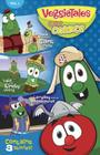 VeggieTales SuperComics: Vol 1 (VeggieTales Super Comics #1) Cover Image