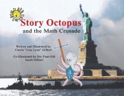 Story Octopus and the Math Crusade Cover Image