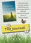 Twelve Lessons the Journal Cover Image