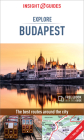 Insight Guides Explore Budapest (Travel Guide with Free Ebook) (Insight Explore Guides) Cover Image
