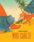 Who Cares! Cover Image