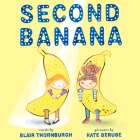 Second Banana Cover Image