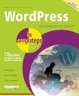 Wordpress in Easy Steps: Web Development for Beginners - Covers Wordpress 4 Cover Image