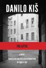 The Attic Cover Image