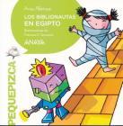 Los Biblionautas En Egipto Cover Image