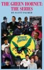 The Green Hornet-The Series Cover Image