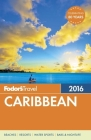 Fodor's Caribbean Cover Image