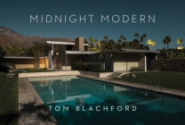 Midnight Modern: Palm Springs Under the Full Moon Cover Image