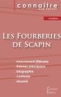 Fiche de lecture Les Fourberies de Scapin de Molière (Analyse littéraire de référence et résumé complet) Cover Image